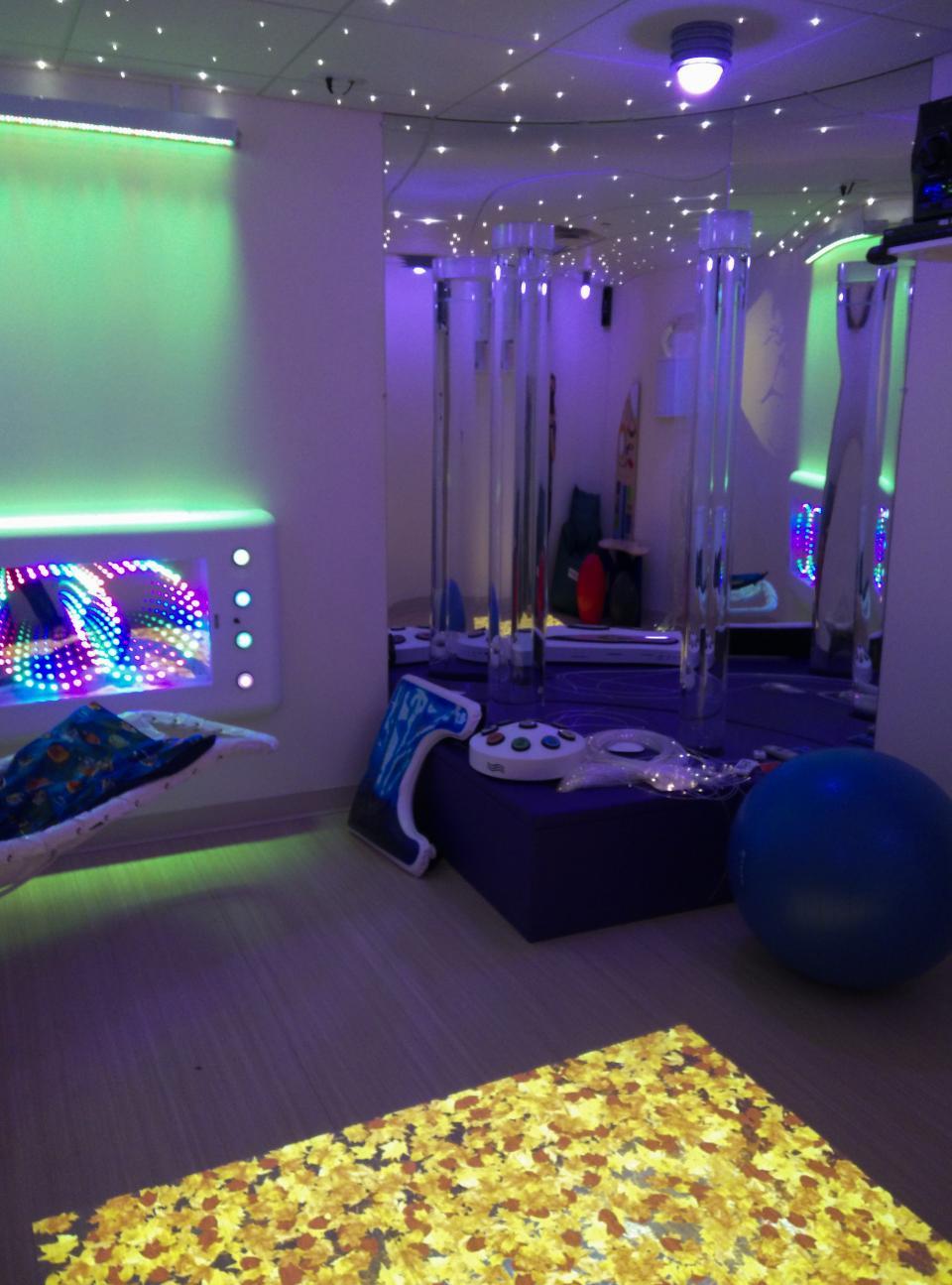 Playroom Art Center